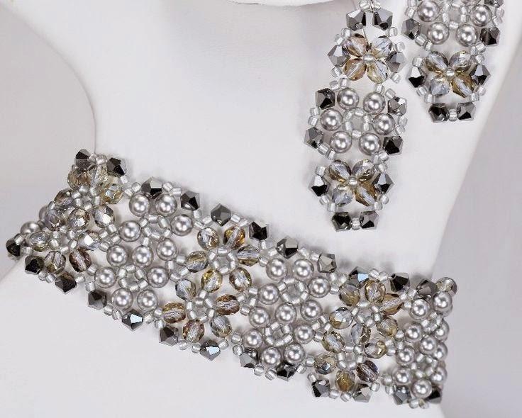 Garden Cuff Bracelet