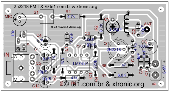 321190227368 as well PCB MOUNT FUSE HOLDER further Temperature Fan Controller L5912 additionally Humor Index as well Johnson Digital Counter Circuit Diagram. on op amp memory