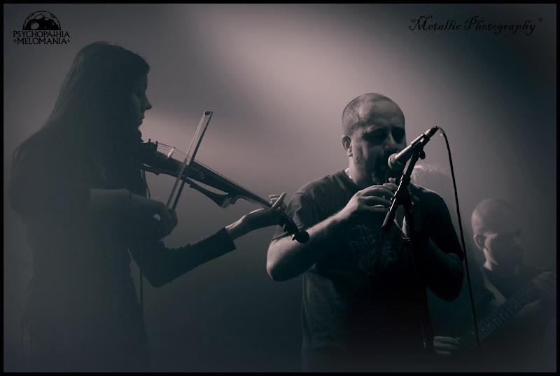 Ahès & Hades & Llyr (Bran Barr)