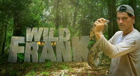 Capitulos de: Wild Frank