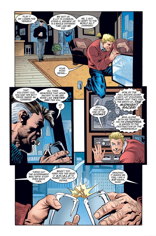 Captain America (1998) Issue #27 #33 - English 19
