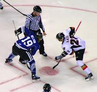 WHL: Victoria 1 - Calgary 3