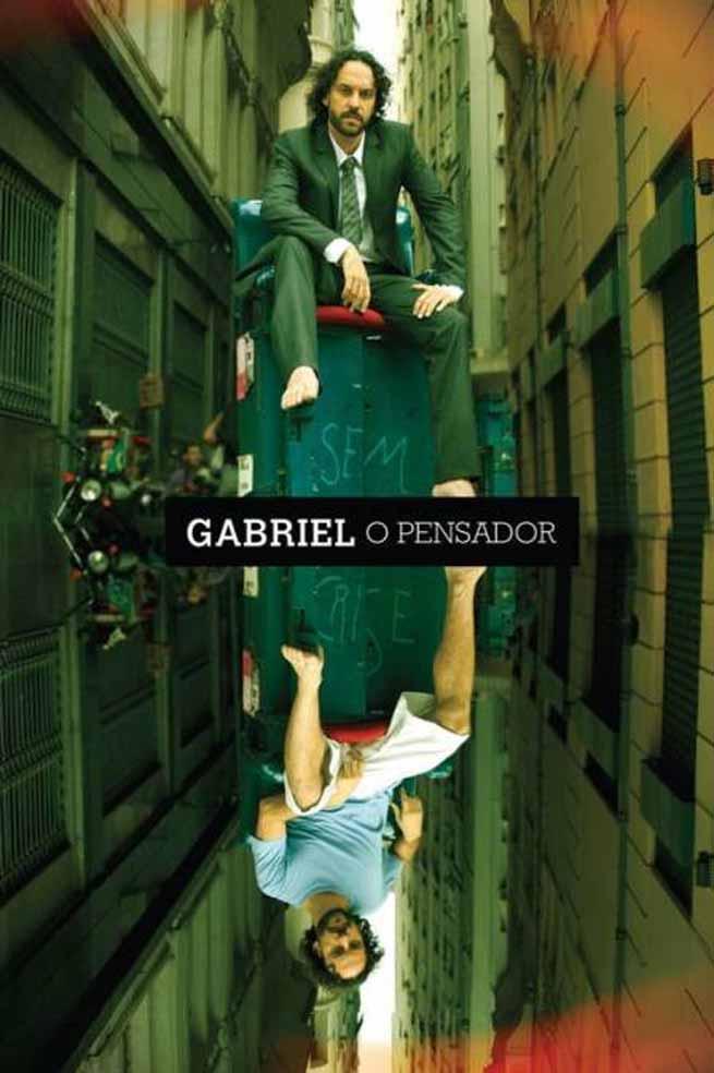 pensador novo cd2 Gabriel O Pensador   Sem Crise