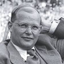 Dietrich Bonhoeffer, Martyr - Christian Humanist