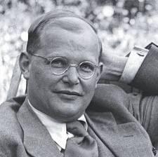 Dietrich Bonhoeffer, Martyr - Christian Humanist