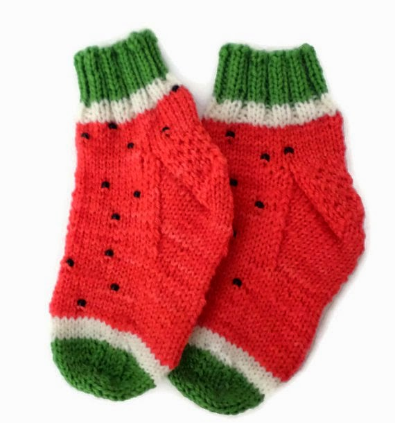 https://www.etsy.com/listing/190481231/baby-socks-hand-knit-watermelon-socks?ref=favs_view_2