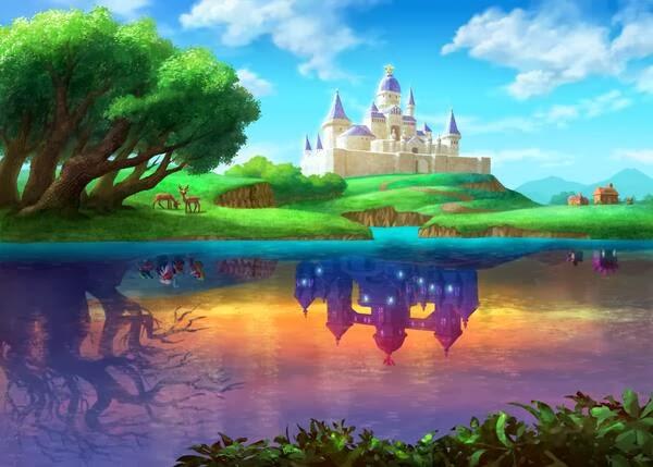 Conheça o mundo de Lorule no novo trailer de The Legend of Zelda: A Link Between Worlds (3DS) The+Legend+of+Zelda+A+Link+between+Worlds+3DS+NIntendo+Blast