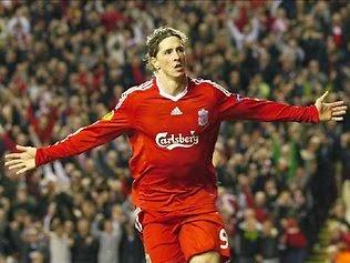 Liverpool boss Brendan Rodgers targeting Fernando Torres