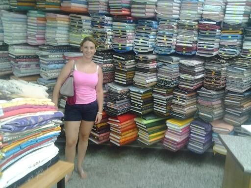 Telas de patchwork a muy buen precio aprender for Tejidos y novedades paredes