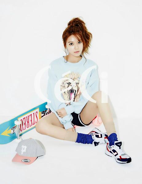 Choi Sooyoung 2015