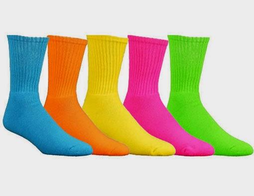 socks colors puzzle