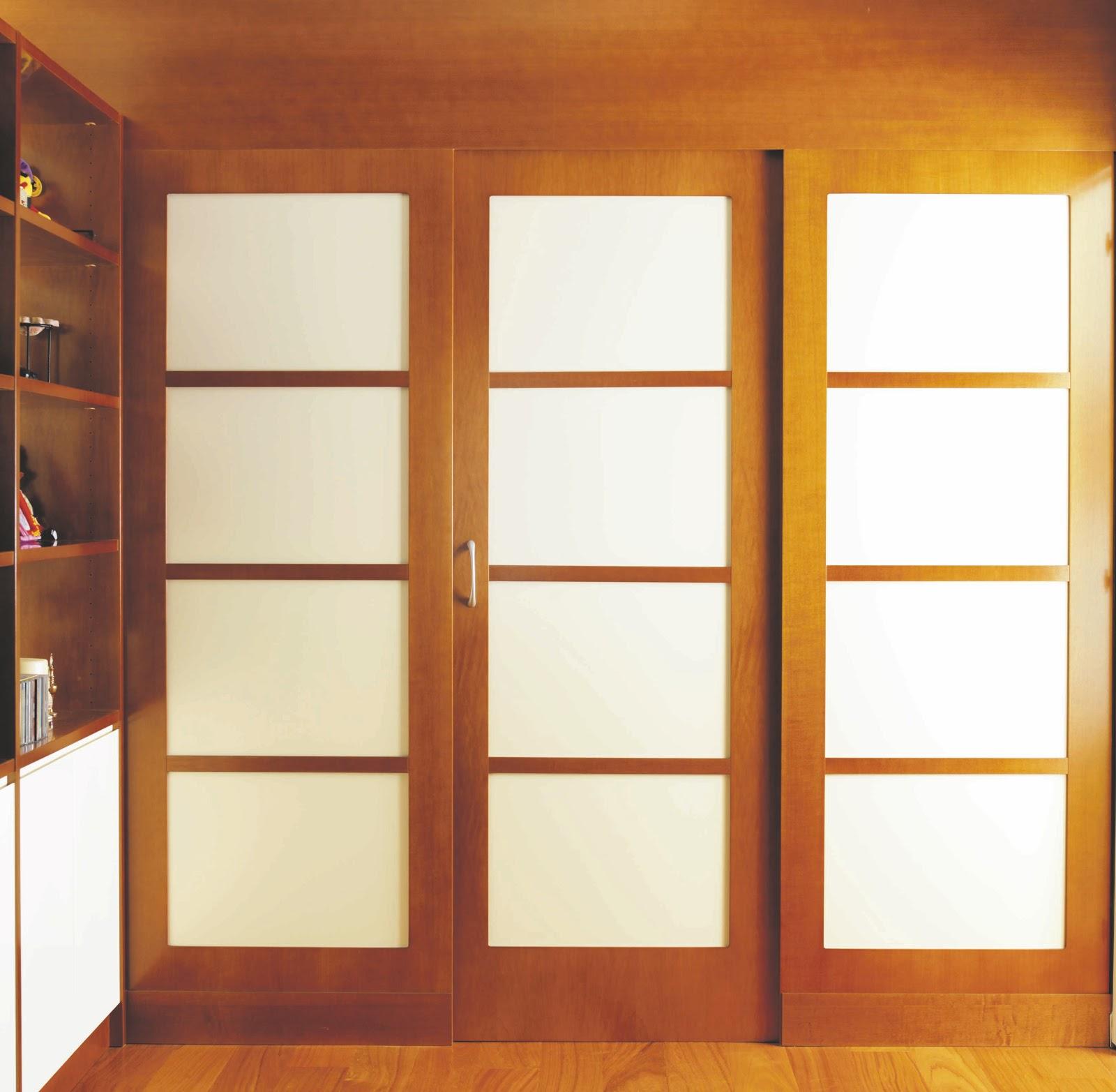 Balda especialistas en decoraci n y mobiliario a medida for Puertas japonesas