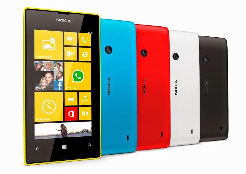Varian Nokia Lumia