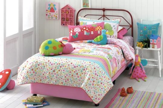 Lindos dormitorios tem ticos infantiles ideas para - Dormitorios infantiles tematicos ...