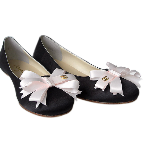 extream fashion designer flat shoes