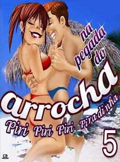 Na Pegada Do Arrocha - Vol.5