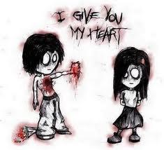 Cinta sampai mati