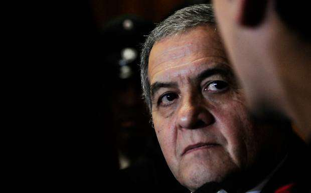 Ministro Carroza dictó acusación en contra de 13 militares (r) — Caso Quemados