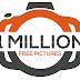 1 Million Free Pictures Milestones!