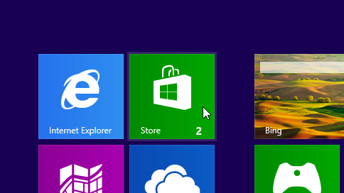 windows 8.1 free  store