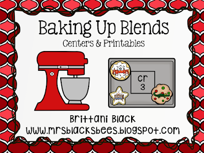 https://www.teacherspayteachers.com/Product/Baking-Up-Blends-Centers-and-Printables-2214202