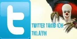 Twitter takibi için tıkla