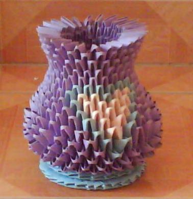 Floreros artesanales - Jarrones de diseno ...