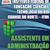 Apostila Concurso IFRN Assistente em Administração 2015