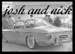 josh and nick