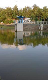 Obyek Wisata Penimbun Karanggayam