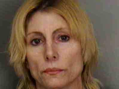 Ellenbeth Wachs, 48, of Lakeland, is accused of purposely making noises from ...