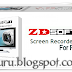 (Program) Download ZD Soft Screen Recorder 6.3 Final Update Version