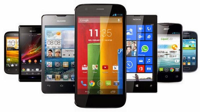 Daftar Smartphone Murah di Mega Bazar Computer 2015