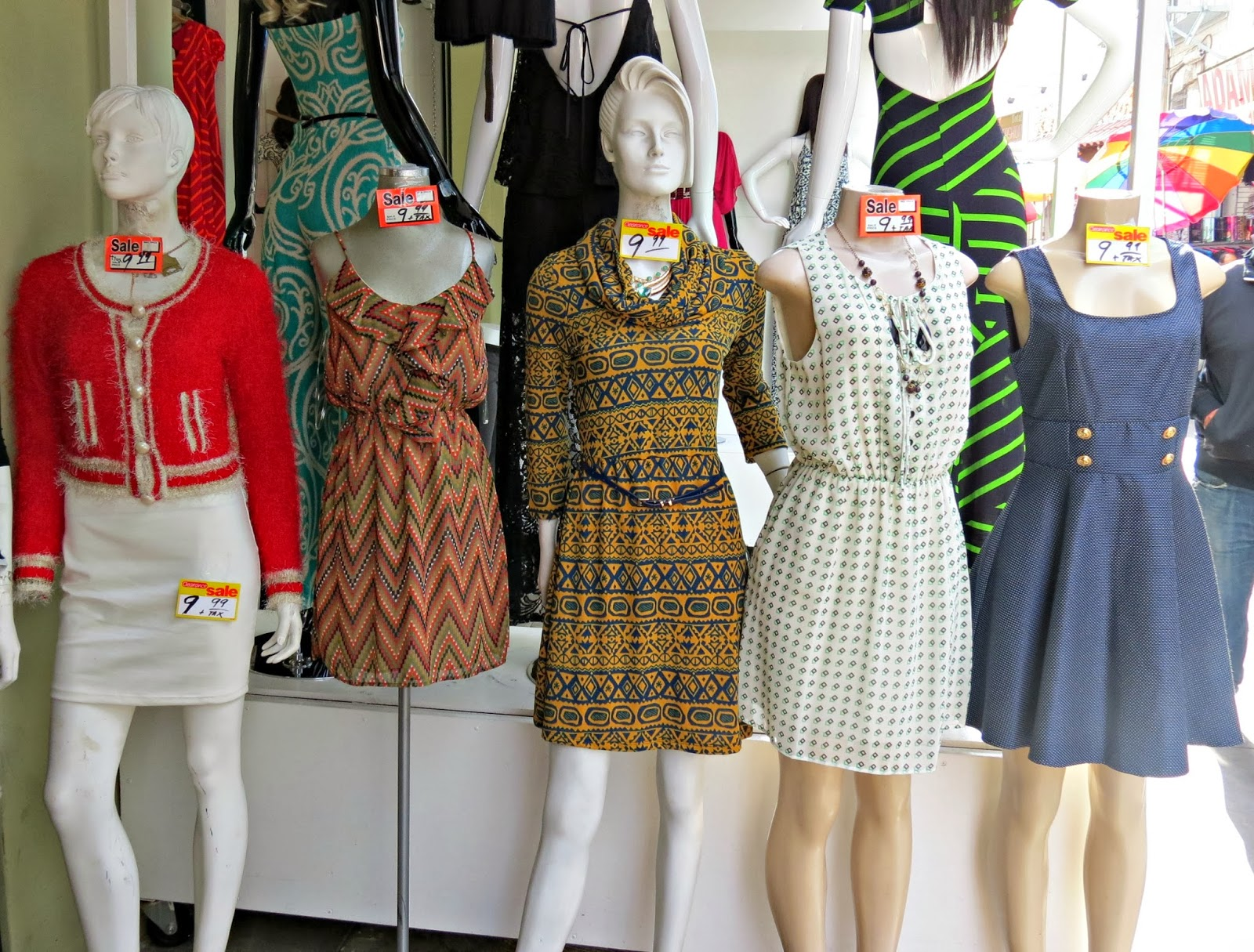 the santee alley  weekly fashion finds  dresses for  9 99