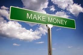 كسب المزيد من المال