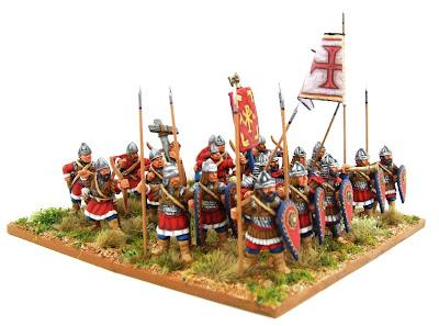 [Liens] Croisades: armées d'autres joueurs - Page 2 Byzantines4