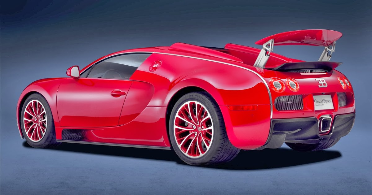 bugatti veyron hybrid in the works maybe electric vehicle news. Black Bedroom Furniture Sets. Home Design Ideas