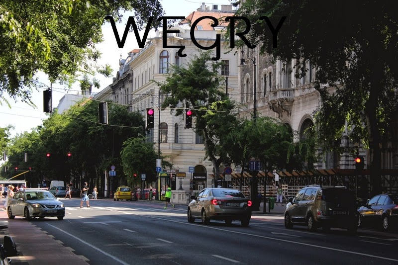 WĘGRY