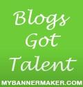 Blogs got talent