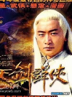 Kiếm Thần Trọn Bộ Thuyết Minh -  The God Of ...