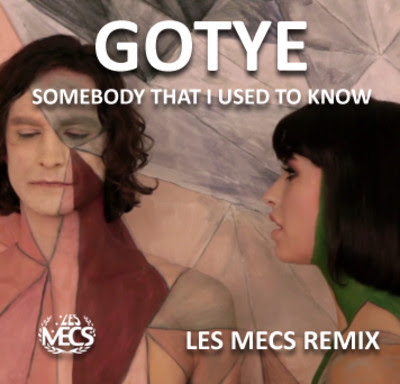 Gotye feat. Kimbra - Somebody That I Used To Know Lirik dan Video
