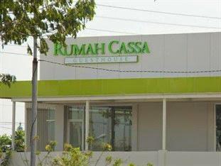 Rumah Cassa Guest House