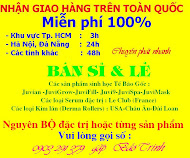 giao hàng mien phi