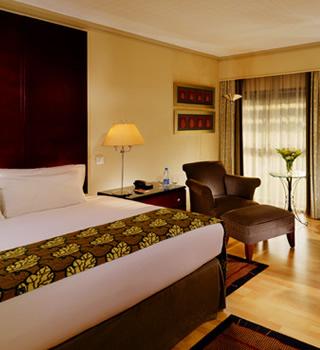 Sheraton Hotel Suites