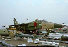 Air force deploys 2 fighter jets to Adamawa communities