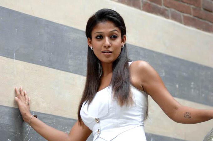 Soth Indian Actress Nayantara Photo gallery wallpapers