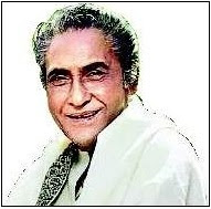 Ashok Kumar