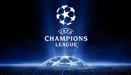 UEFA Champions League 2012 2013 Keputusan Liga Juara   Juara Eropah Suku Akhir Pertama   UEFA Champions League