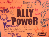 We Support ALLY