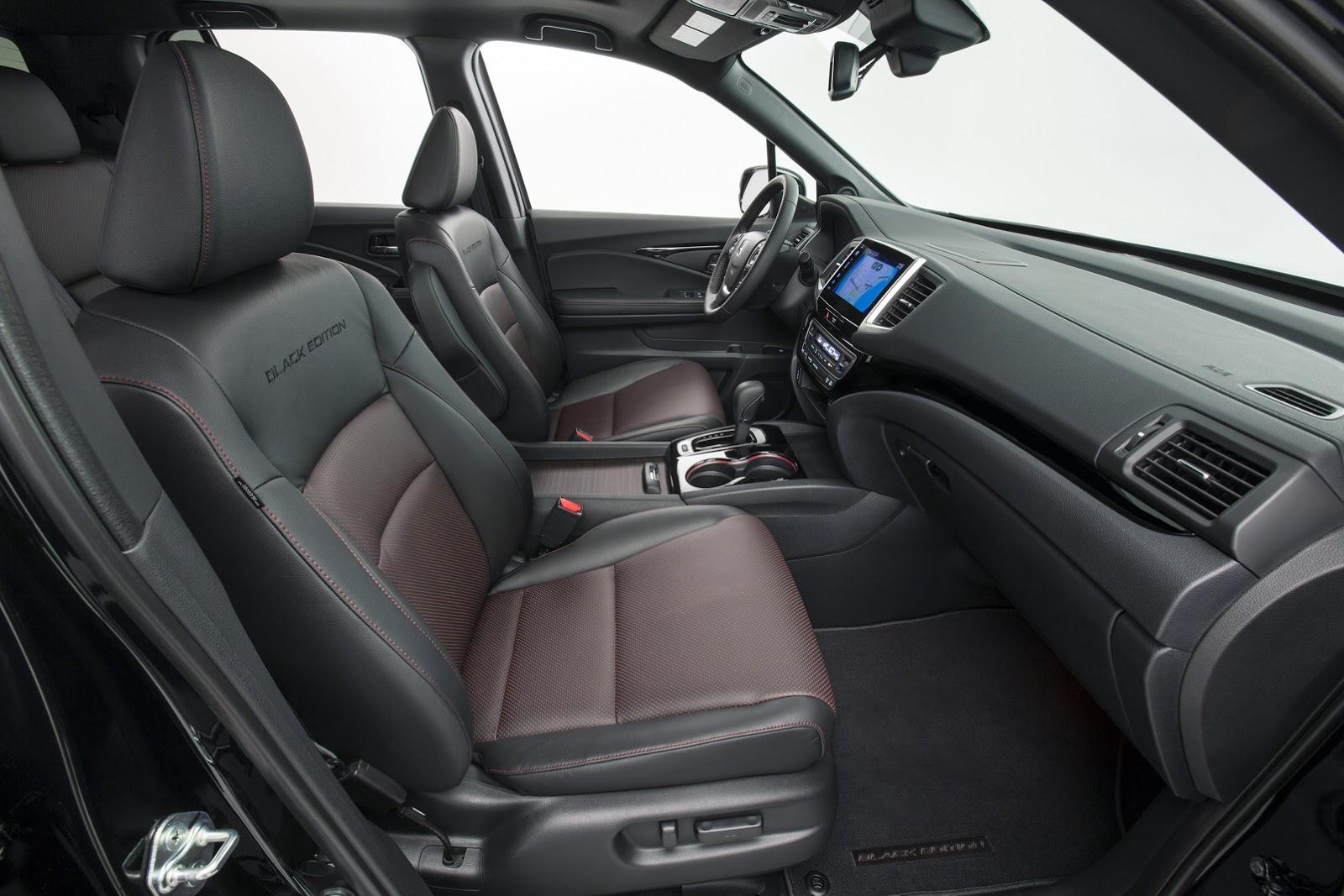Image Result For Honda Ridgeline Fuel Economy